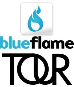 Contact Blueflame Tours