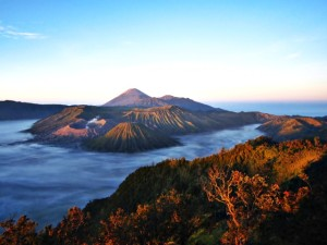 JAVA Tour Packages, Bromo Tours, Ijen Crater tours
