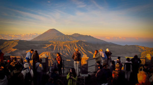 bromo blueflame tour