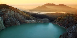 Ijen Tour From Bali